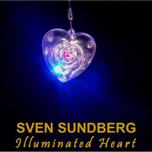 Illuminated Heart by Sven Sundberg