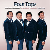 50th Anniversary   The Singles Collection   1964-1972 by The Four Tops