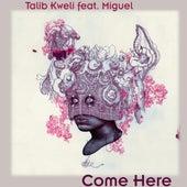 Come Here di Talib Kweli