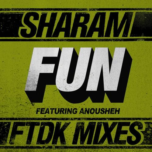 Fun: FTDK Mixes by Sharam
