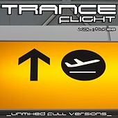 Trance Flight Vol. 3 - EP by Various Artists