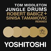 Jungle Drums de Tom Middleton