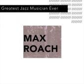 Greatest Jazz Musician Ever de Various Artists