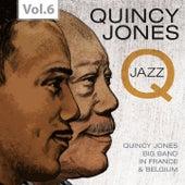 Q - The Jazz Recordings, Vol. 6 de Quincy Jones