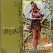 Exitos de Angola dos Años 80, Vol. 2 de Various Artists