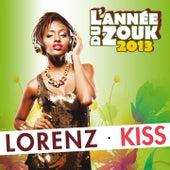 Kiss (L'année du Zouk 2013) by Lorenz