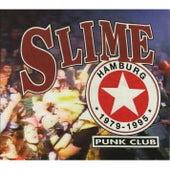 Live Punk Club von Slime