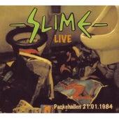 Live Pankehallen 21.01.1984 von Slime