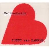 Herzscheiße by Funny Van Dannen