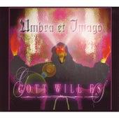Gott will es - EP von Umbra Et Imago