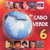 Exitos De Cabo Verde, Vol. 6 by Various Artists