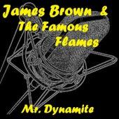 Mr. Dynamite de James Brown