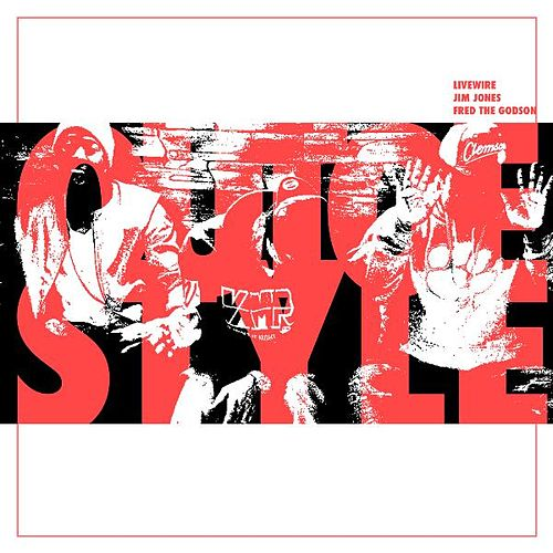 Out of Style (feat. Jim Jones & Fred the Godson) by Livewire