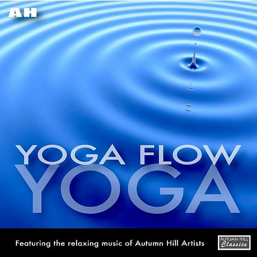 Yoga Flow Yoga by Relaxation and Dreams Spa