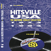 Hitsville USA, The Motown Collection 1972-1992 by Various Artists