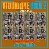 Studio One Soul 2 de Various Artists