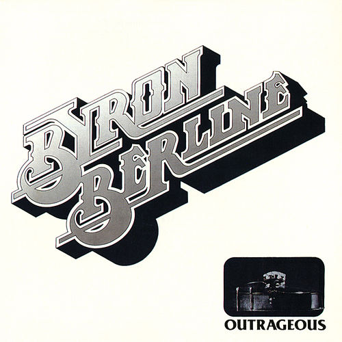 Outrageous by Byron Berline