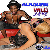 Wild Love - Single von Alkaline