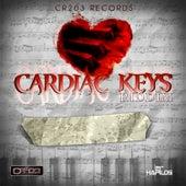 Cardiac Keys Riddim by Various Artists