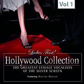 Ladies First! Hollywood Collection, Vol. 1 von Marilyn Monroe