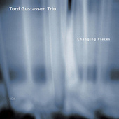 Changing Places de Tord Gustavsen