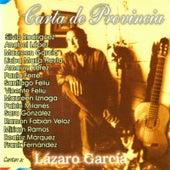 Carta De Provincia by Various Artists
