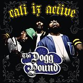 Cali Iz Active by Tha Dogg Pound