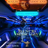 Dance Sensually by Malik Adouane