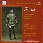 The Complete Recordings Vol 4 by Giuseppe Verdi
