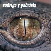 Rodrigo Y Gabriela de Rodrigo Y Gabriela