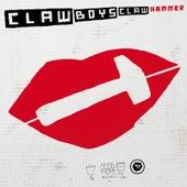 Hammer by Claw Boys Claw