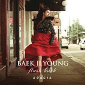 Acacia by Baek Ji Young