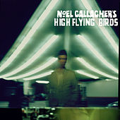 Noel Gallagher's High Flying Birds de Various Artists