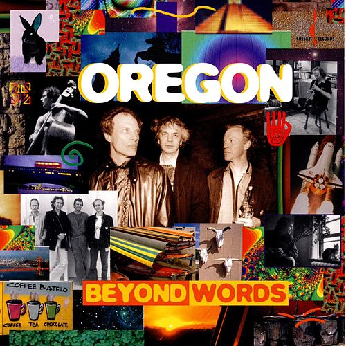 Beyond Words by Oregon