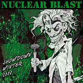 Nuclear Blast Showdown Winter 2008 von Various Artists