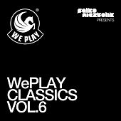 Weplay Classics, Vol. 6 (Presented by Falko Niestolik) von Various Artists
