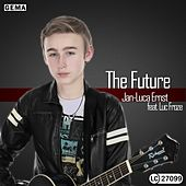 The Future by Jan-Luca Ernst
