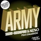 Army (Dean Cohen & Bass King & X-Vertigo Remixes) von Sultan & Ned Shepard