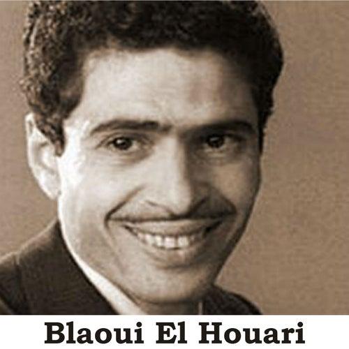 album blaoui el houari