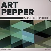 Susie the Poodle by Art Pepper