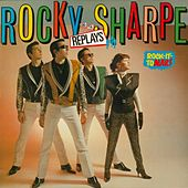 Rock It to Mars von Rocky Sharpe & The Replays