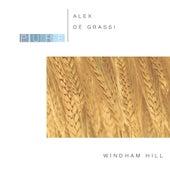 Pure Alex De Grassi by Paul McCandless