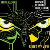 Bird's Eye View von Statik Selektah