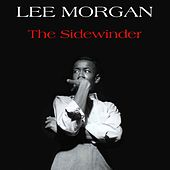 Lee Morgan: The Sidewinder by Lee Morgan