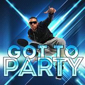 Go to Party by CDM Project