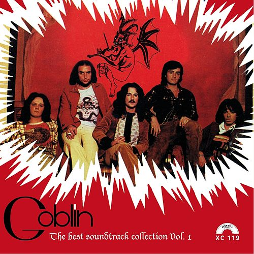 Goblin: The Best Soundtrack Collection, Vol. 1 by Goblin