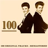100 (100 Original Tracks Remastered) de The Everly Brothers