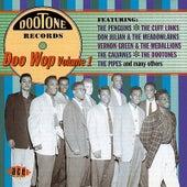 Dootone Doo Wop Vol 1 de Various Artists