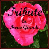 Tribute to irene grandi by Various Artists
