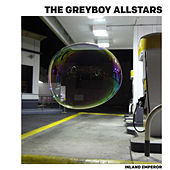 Inland Emperor by The Greyboy Allstars